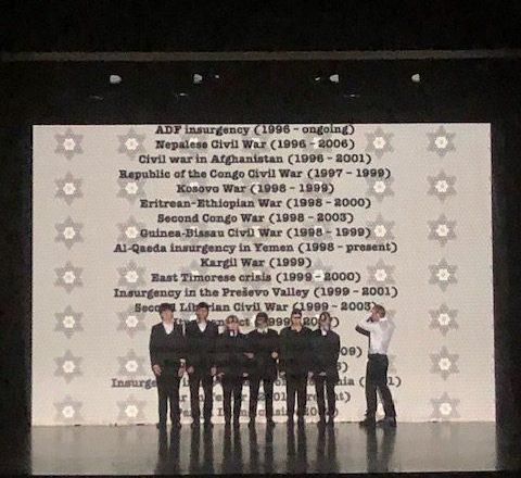 Gledališka šola Prve gimnazije Maribor prejela glavno nagrado na študentskem festivalu v Kanadi